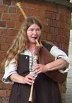 Click here to see and hear a bagpipe